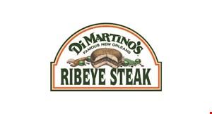 Di Martino's logo