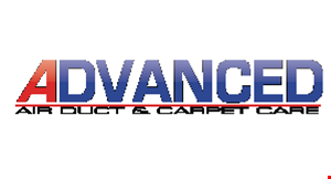 Advanced Air Duct & Carpet Cleaning logo