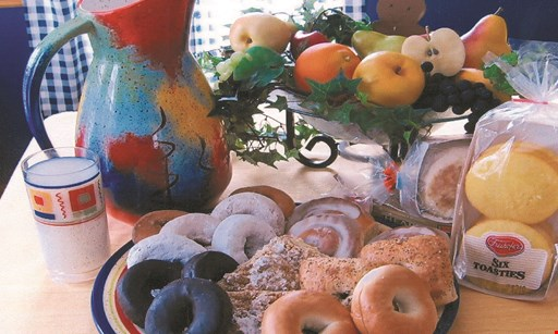 Product image for Stroehmann's Bakery Outlet $5 off your purchase of $20 or more.
