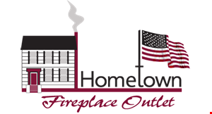 Hometown Fireplace Outlet logo
