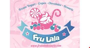 Fru  Lala logo