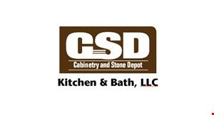 CSD KITCHEN & BATH, LLC logo