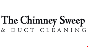 Product image for The Chimney Sweep & Duct Cleaning $10 off gutter cleaning.