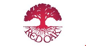 Red Oak Bistro logo
