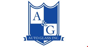 A & G Auto Glass Replacement logo