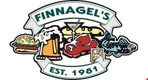 Finnagel's logo