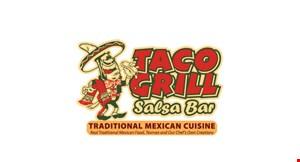 Taco Grill logo