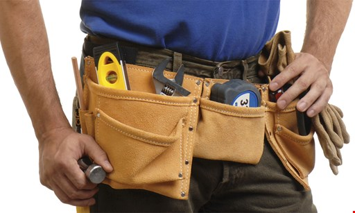 Product image for The Handyman  Company SAVE $50 OFF OF ANY JOBOVER $250
