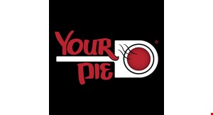 Your Pie logo