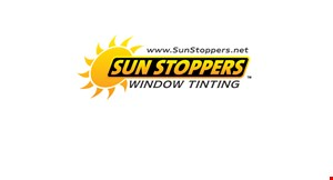 Sun Stoppers Auto West logo