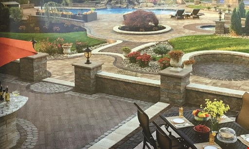 Product image for Cousins Garden Design $500 OFF any hardscaping or landscaping over $4,999.