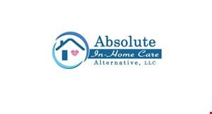 Absolute In-Home Care Alternative LLC logo
