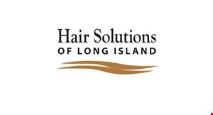 Hair Solutions Of Long Island logo