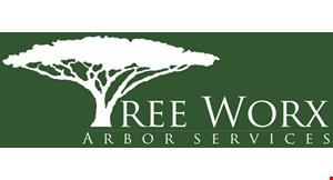 Tree Worx logo