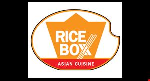 Rice Boxx logo