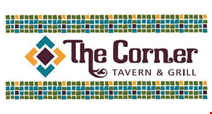 The Corner Tavern and Grill logo