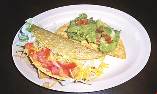 Product image for 2 Amigos Mexican Buffet $2 off buffet
