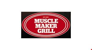 Muscle Maker Grill of East Meadow logo