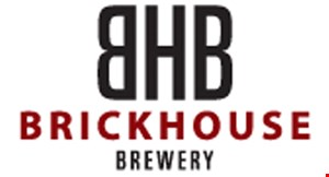 The BrickHouse Brewery logo