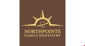 North Pointe Family Dentist logo