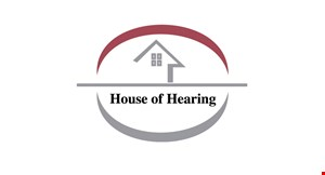 House of Hearing, Inc. logo