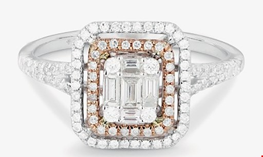Product image for Genesis Jewelers 30% OFF All Gold & Diamond Jewelry.