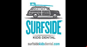 Surfside Kids Dental logo