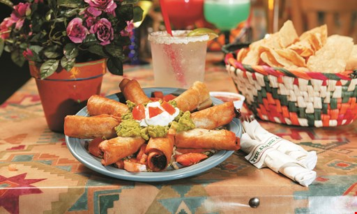 Product image for The Alamo Mexican Grill & Cantina $10 off any purchase of $50 or more