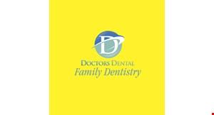 Doctor's Dental Family Dentistry logo