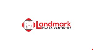 Product image for Landmark Plaza Dentistry $99 reg. $386includes exam, x-rays & reg. cleaning