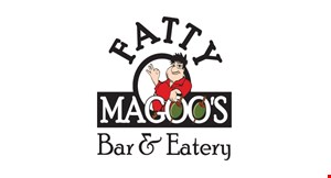 Fatty Magoo's Bar & Eatery logo