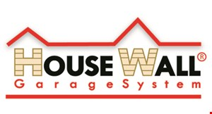 House   Wall Garage   System logo