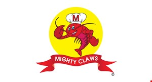 Mighty Claws logo