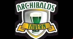 Archibald's Tavern logo
