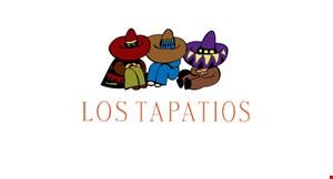 Los Tapatios logo