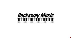 Rockaway Piano logo