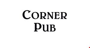 Corner Pub logo