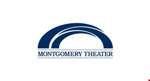 MONTGOMERY THEATER logo