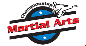 GLENVIEW MARTIAL ARTS & FITNESS logo