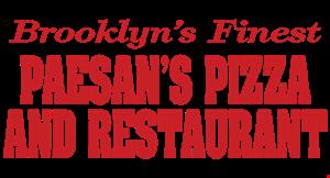 Paesan's Pizza and Restaurant logo