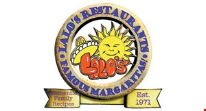 Lalo's Restaurants logo
