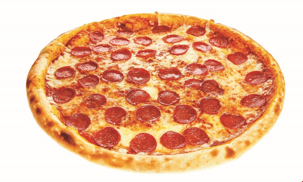Product image for Little Joey's Pizza & Pasta $3 OFF ANY ORDER OVER $25.