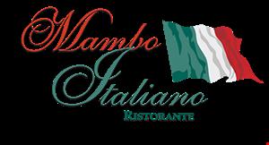 Mambo Italiano Ristorante logo