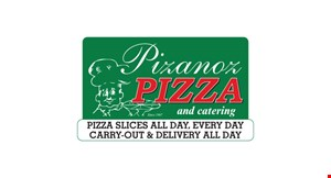 Product image for Pizanoz Pizza $139.99 + tax Budget Buster