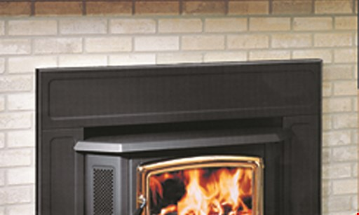 Product image for Heritage Fireplace & Stove Shoppe Showroom Sale up to $1000 off burn units and floor models
