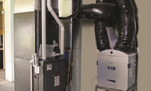 Product image for Humbert Heating & Cooling $25 off any service call repair