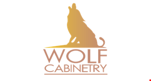 Wolf Cabinetry & Granite logo