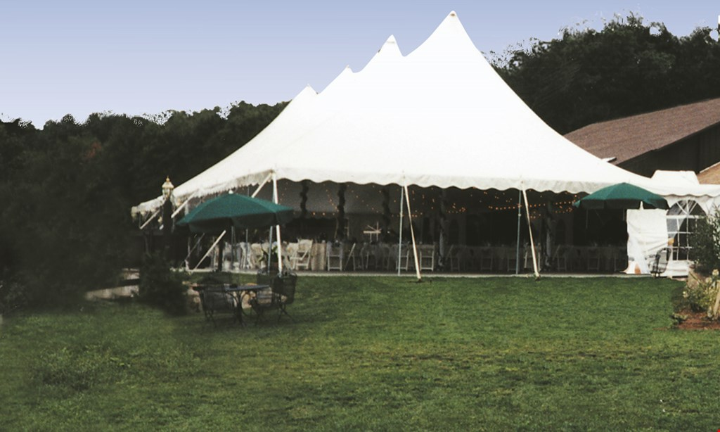 Product image for ELITE PARTY RENTALS 10% off Any Rental