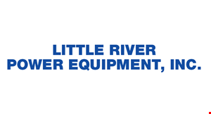 Little River Power Equipment logo