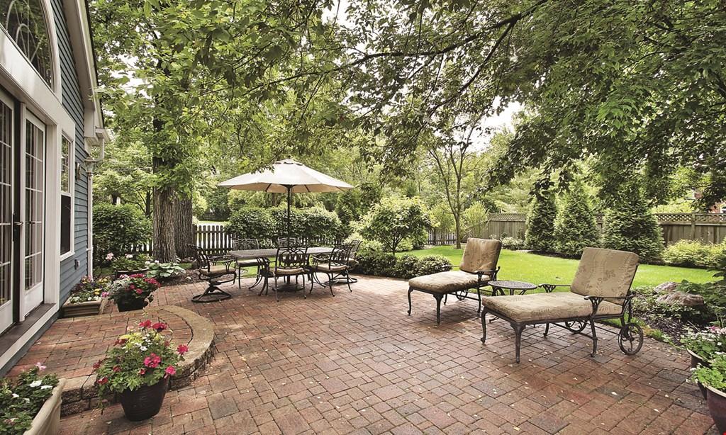 Product image for TM Landscaping LLC Design/Maintenance free estimate